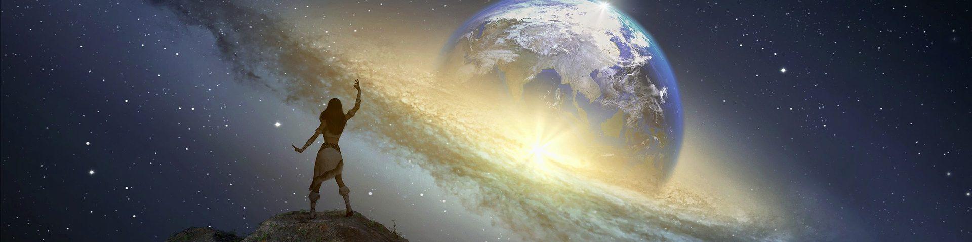 Au-delà des Mondes
